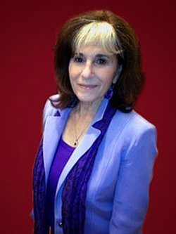 Сьюзан Роан / © www.amazon.com