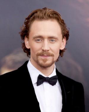 Tom Hiddleston / © www.www.vokrug.tv
