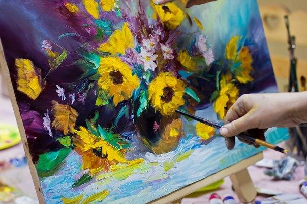 Рисовать Картины - фото 6