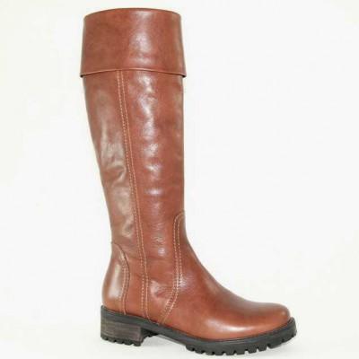 Обувь из натуральной кожи из Польши от Bonty