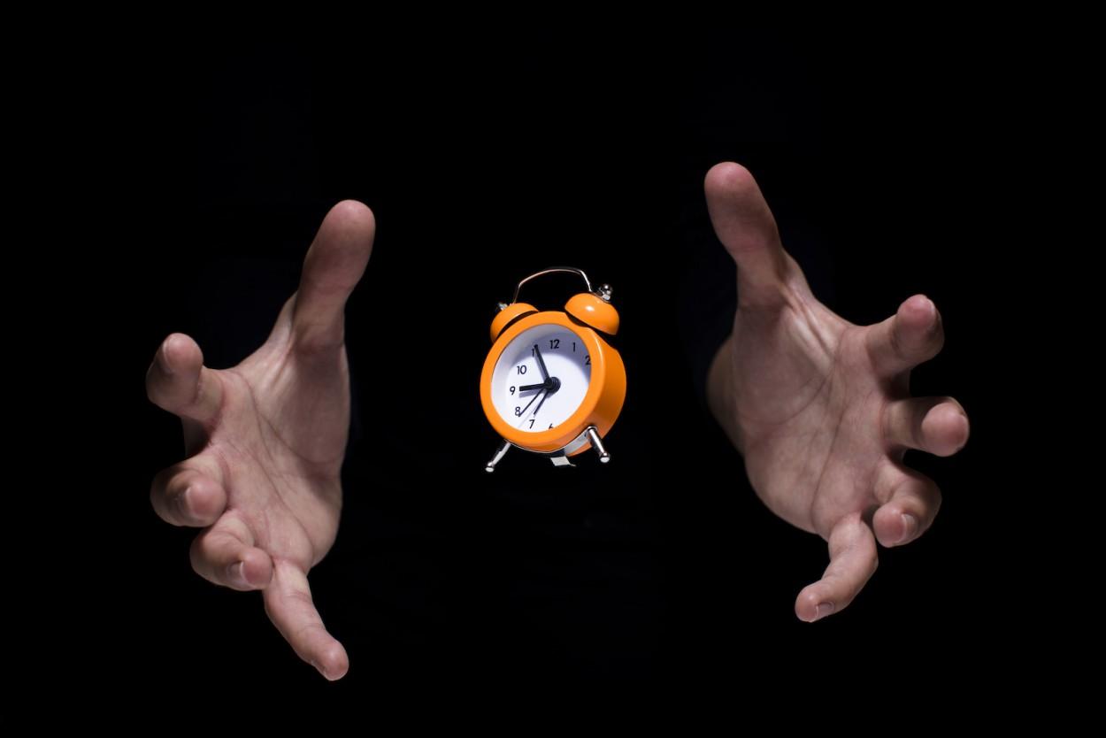 10 умопомрачительных попыток объяснить, что такое время