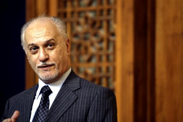 Хусейн Аль-Шахристани