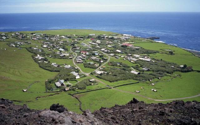 10 фактов о самых экстремальных поселениях на Земле