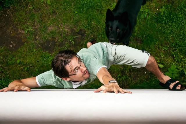 Картинки по запросу 6 главных правил поведения при нападении собаки