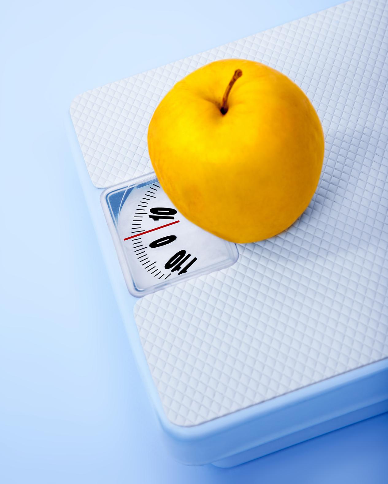 Считать калории в готовых блюдах