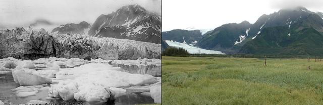 Как изменилась наша планета за последние 50 лет