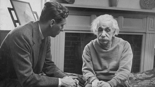 Беспокойный интеллект: почему умные люди чаще тревожатся