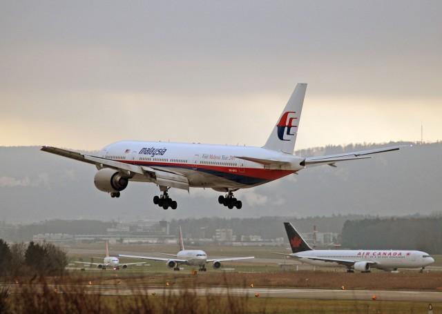 Как самолёт Малазийских авиалиний смог бесследно исчезнуть в 2014 году