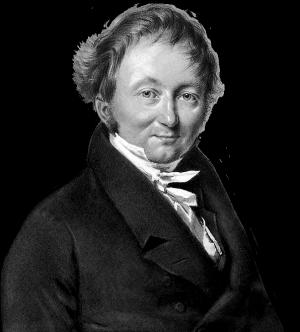 Барон Драйз фон Зауэрбронн