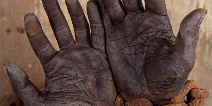 7 безумных фактов о рабах Мавритании, где рабовладение до сих пор считается нормальным (7 фото)
