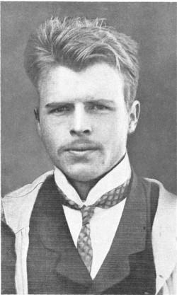 Герман Роршах