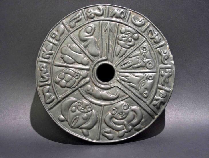 6 исторических артефактов, предназначение которых неизвестно
