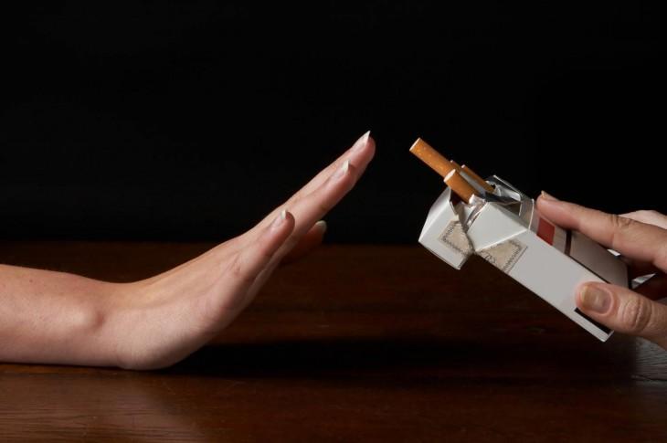 12 фактов о том, что происходит с телом человека, после того, как он бросает курить