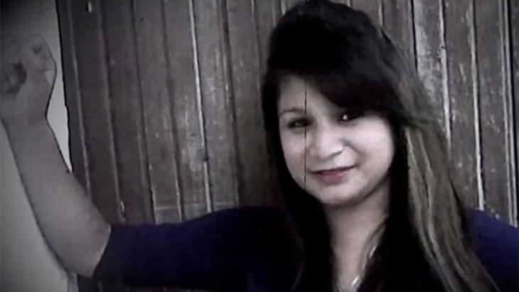 Они похоронили беременную девушку, но через сутки она неожиданно пришла в себя
