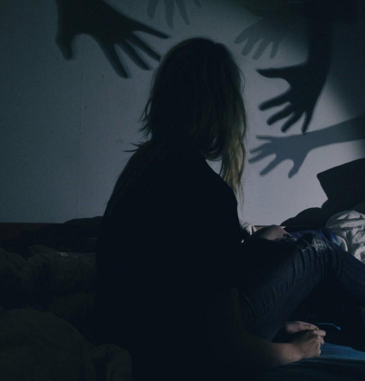 Каково это — быть шизофреником? 10 фактов от человека с диагнозом