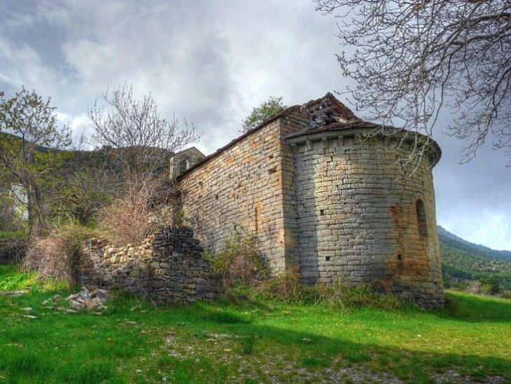 Archivo del Gobierno de Aragón