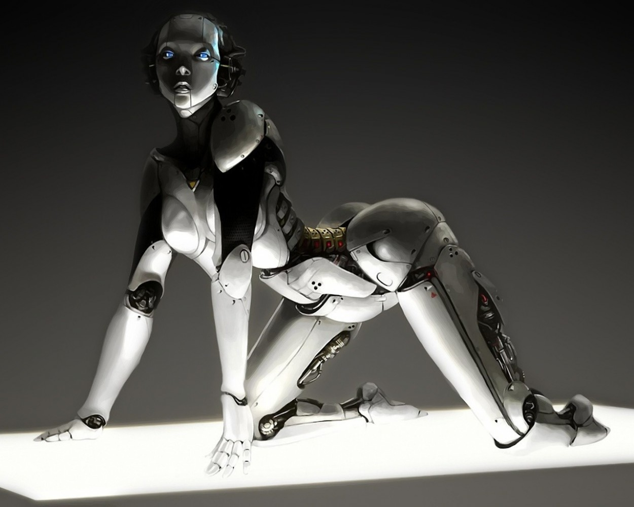 3d babe naked roboter erotic movies