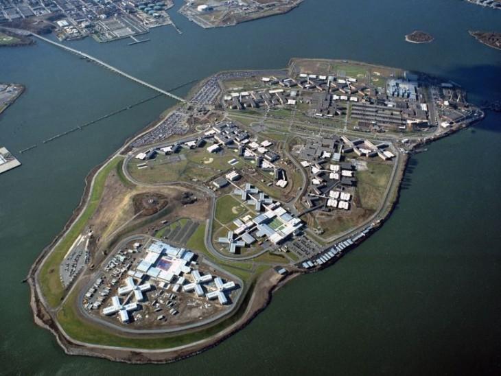 6 фактов о том, как содержат заключённых в различных странах мира