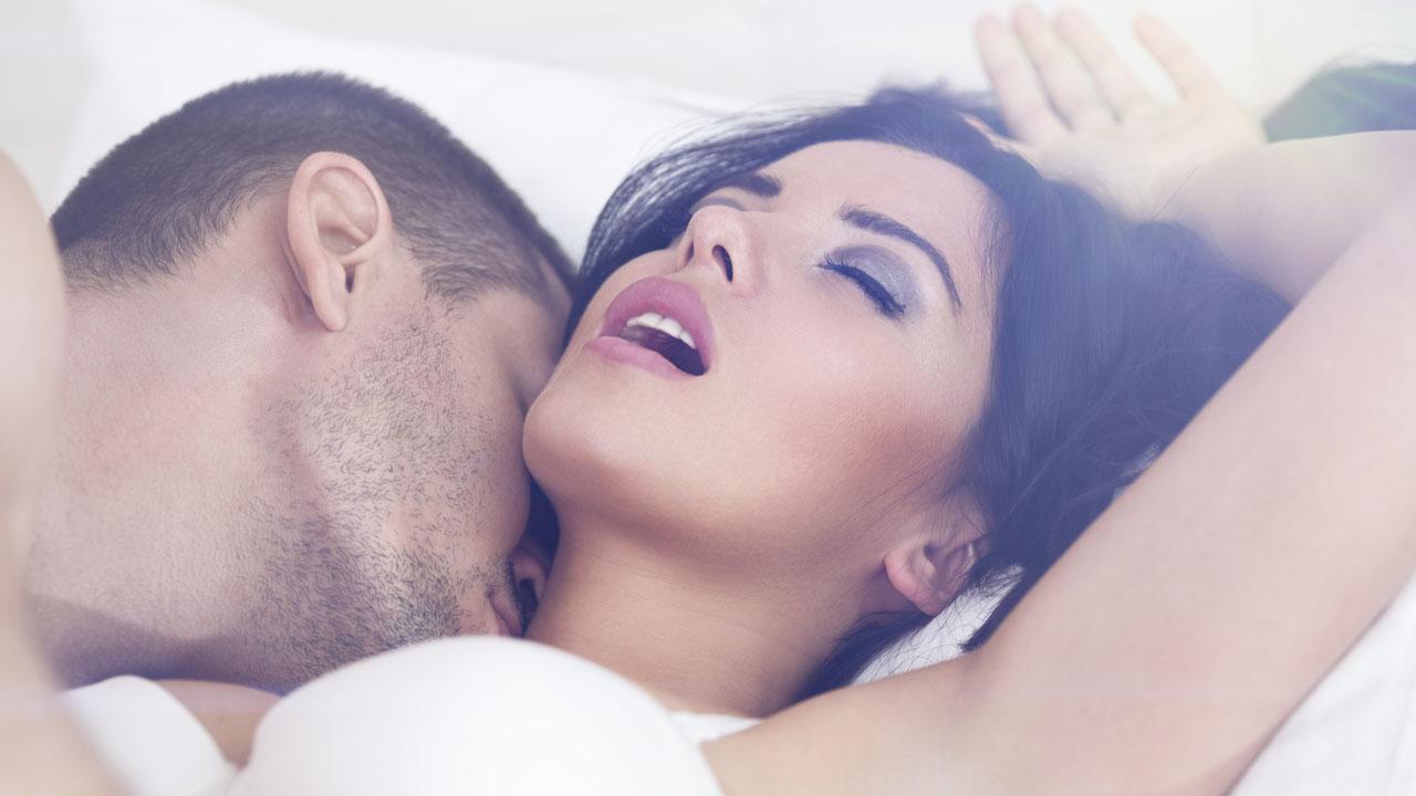 Факты о женском оргазме 6 фотография