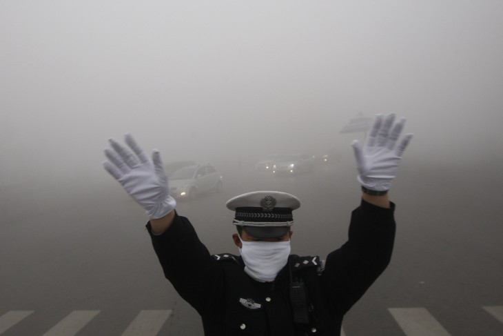 REUTERS/China Daily