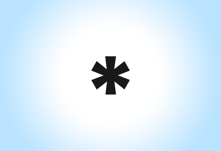 10 любопытных фактов о @, #, %, ~, и других символах