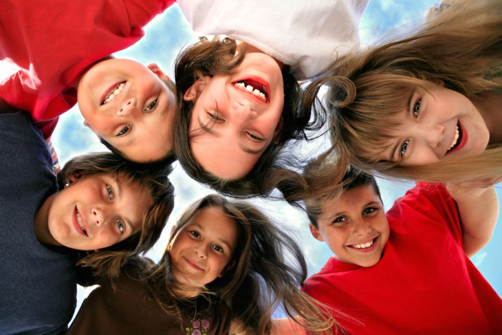 10 важнейших фактов о воспитании детей от Найджела Латты