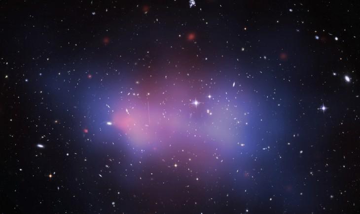 Странные вещи, которые мы нашли в космосе в последнее время