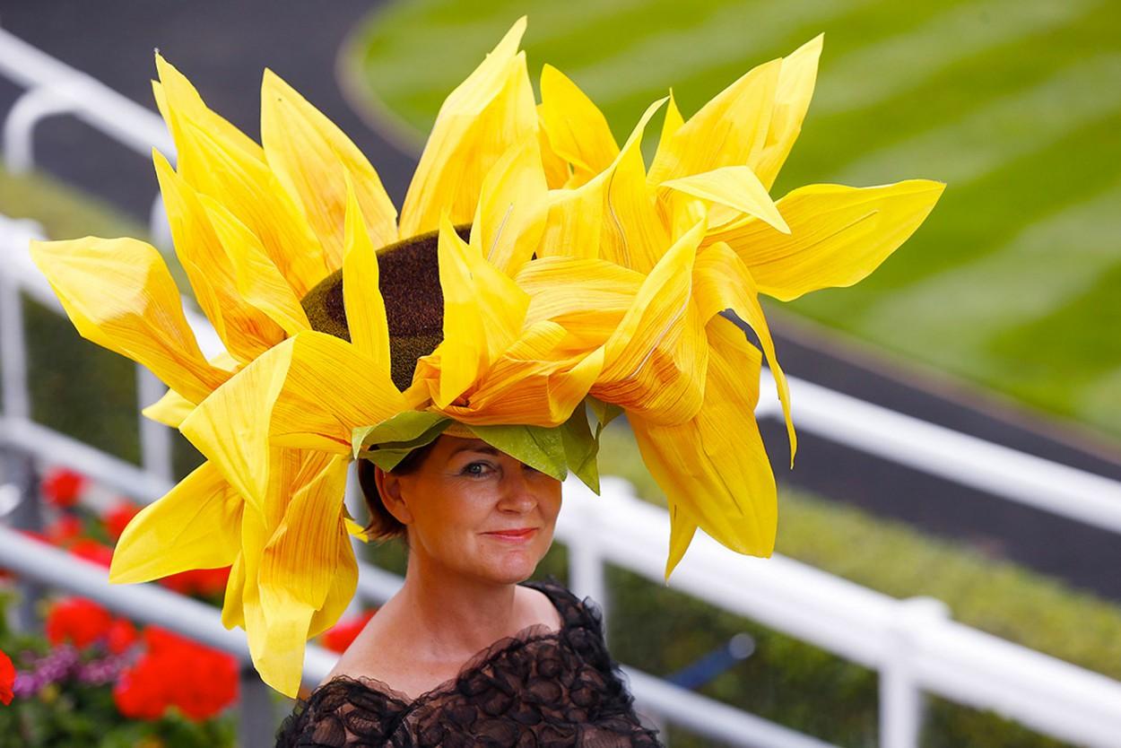 Сделать шляпку для девочки своими руками из бумаги