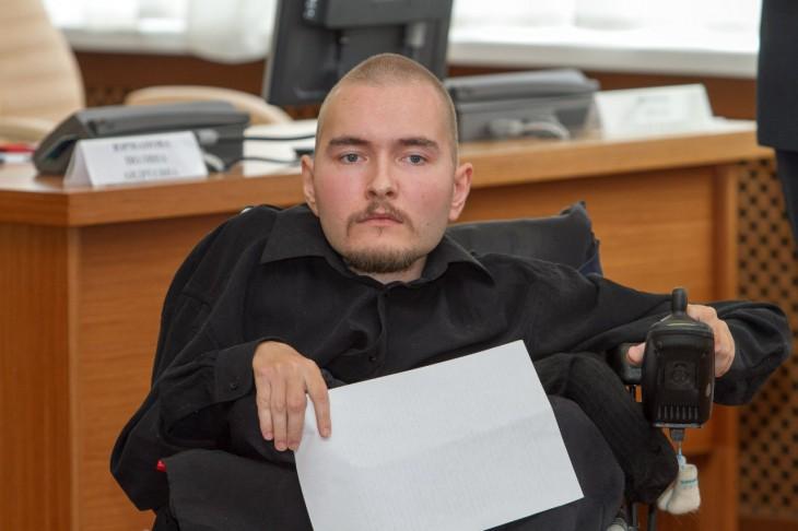 Валерий Спиридонов