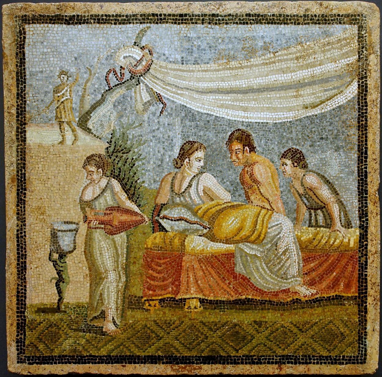 Секс римской империи 27 фотография