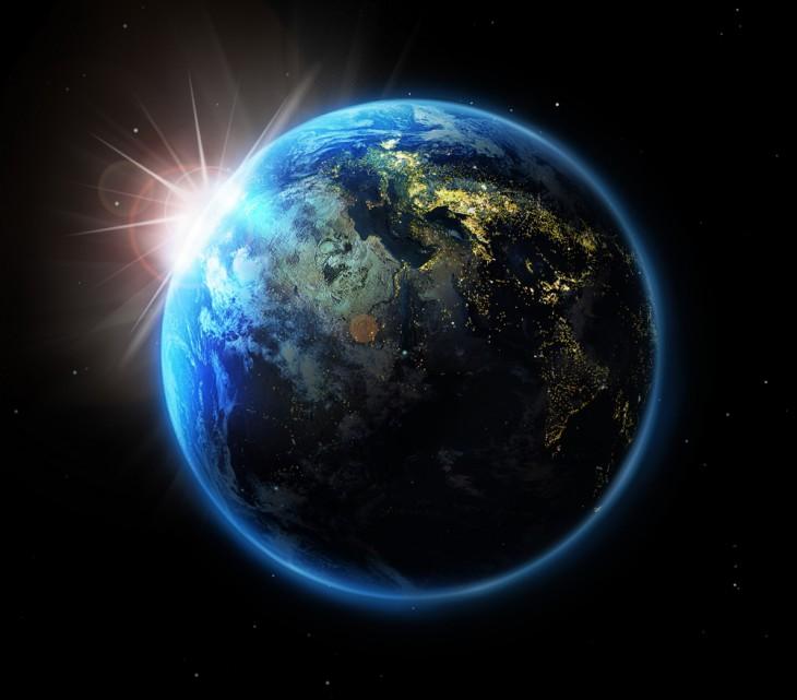14 фактов о том, что произойдёт, если Земля на 5 секунд лишится кислорода