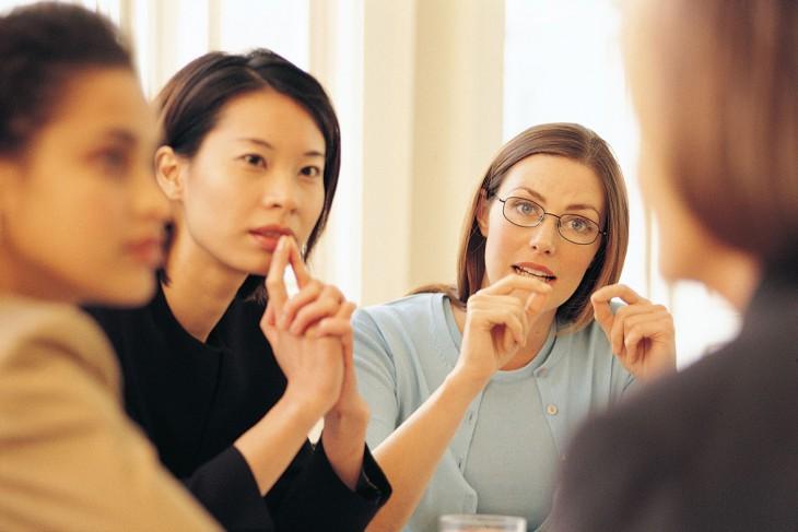 Как умные люди говорят с теми, кто им не нравится