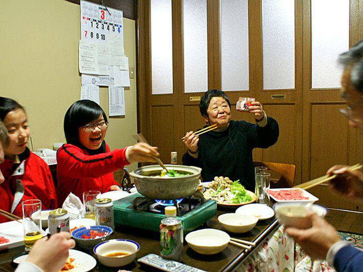 25 for Mesa japonesa tradicional