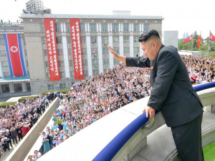20 коротких любопытных фактов о Северной Корее, и о том, как там странно