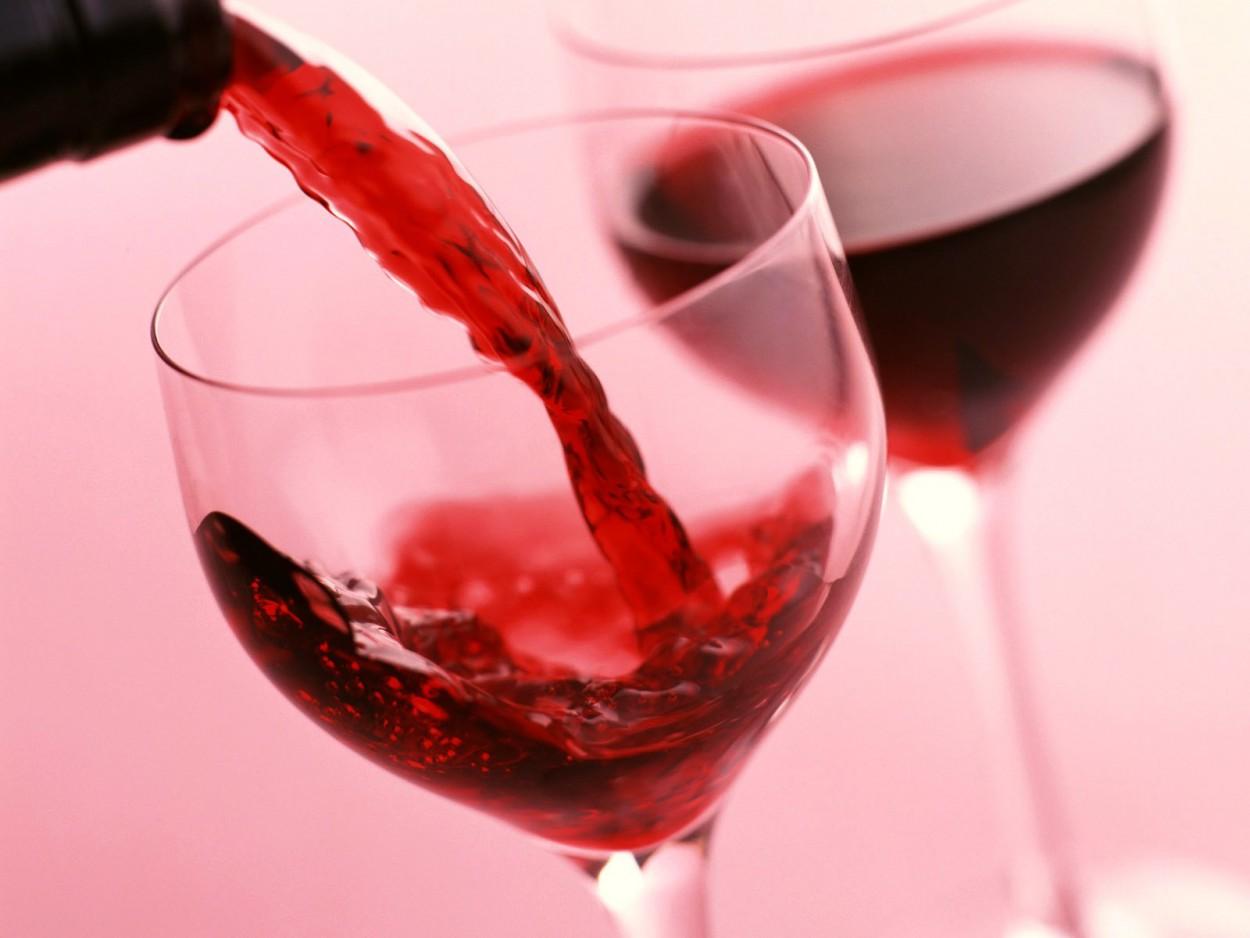 Как сделать вино из калины в домашних условиях простой рецепт