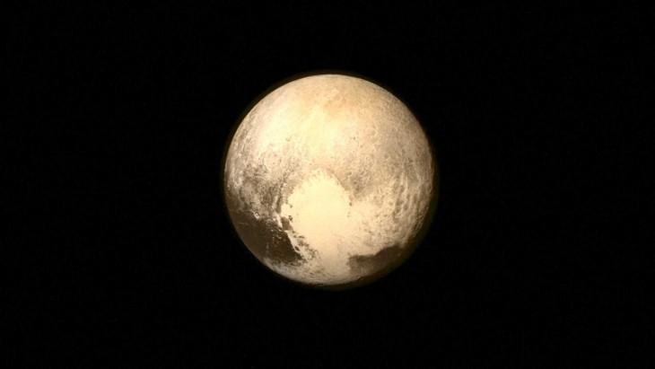 12 любопытных фактов о Плутоне, которых мы не знали