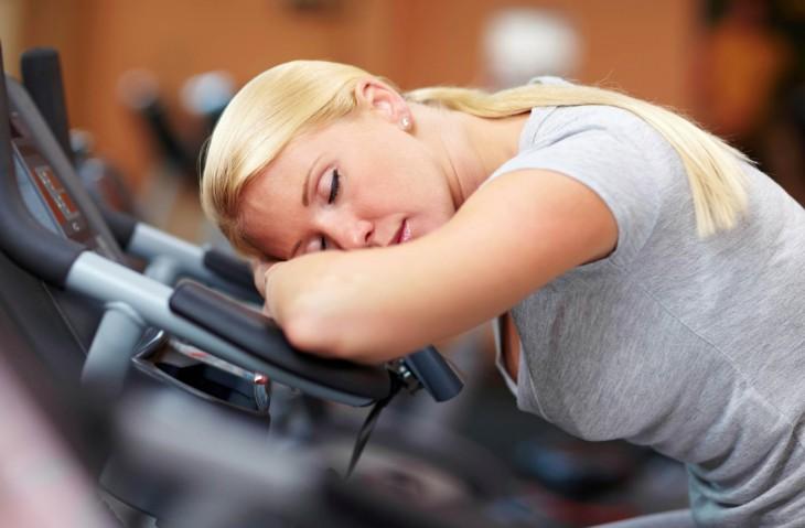 Пять простых способов избавиться от синдрома постоянной усталости