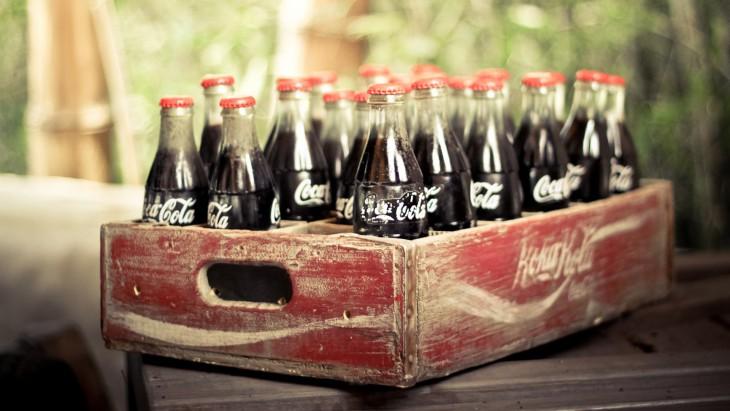 Восемь фактов из книги Майкла Блендинга «Coca Cola. Грязная правда»