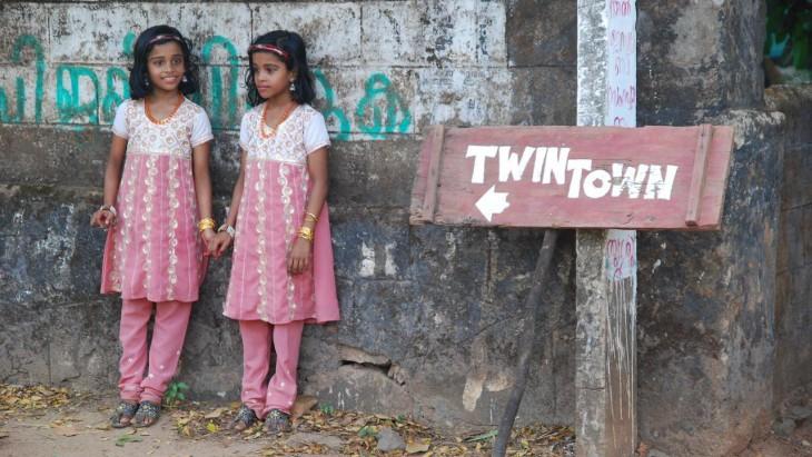 Четыре непостижимых загадки Индии