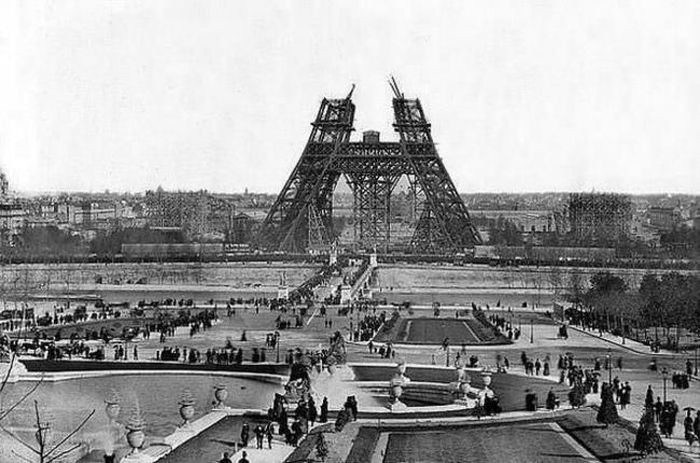 30 редчайших исторических снимков разных лет