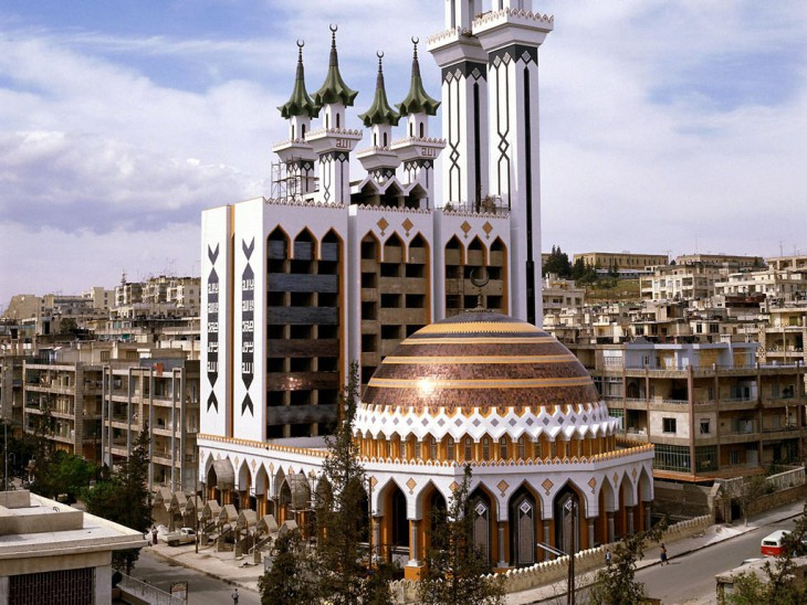25 фактов о Сирии, «самой горячей точке планеты»