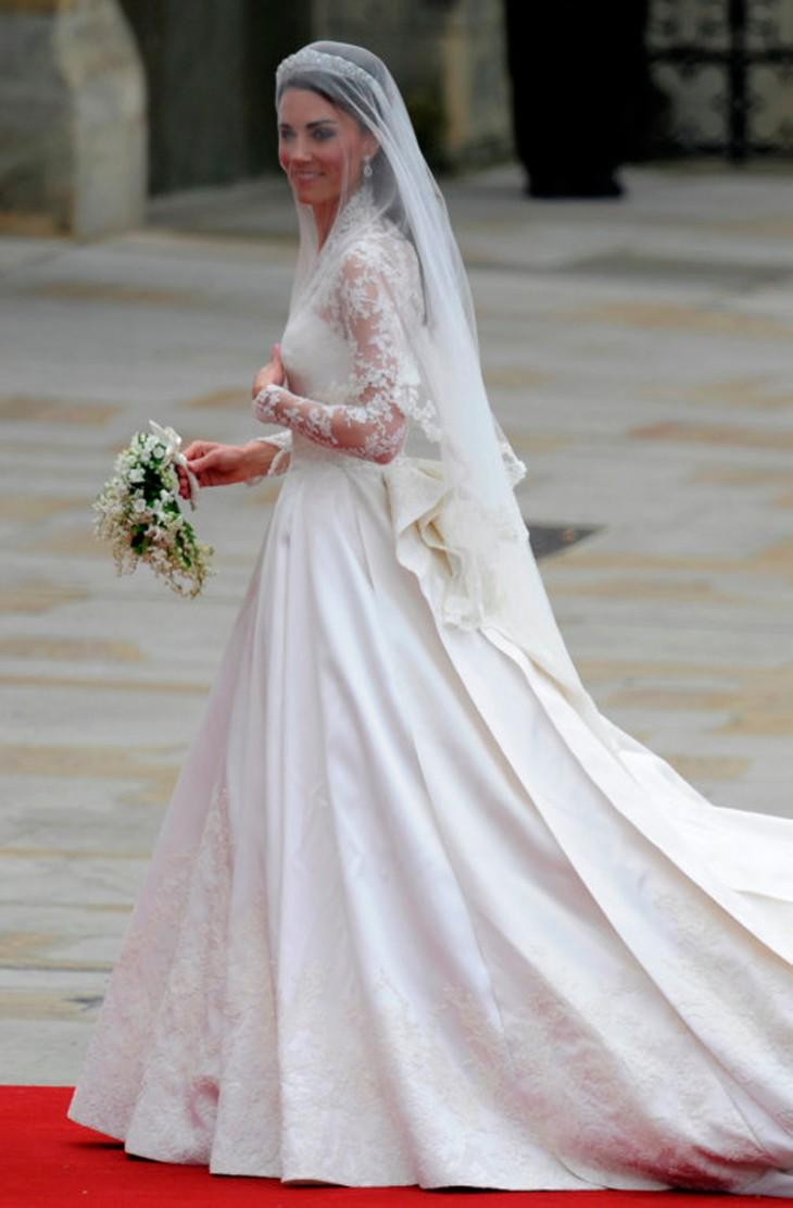 Свадебное платье за 15 тысяч
