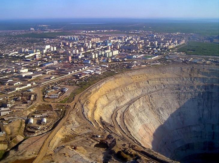 Самые секретные города СССР