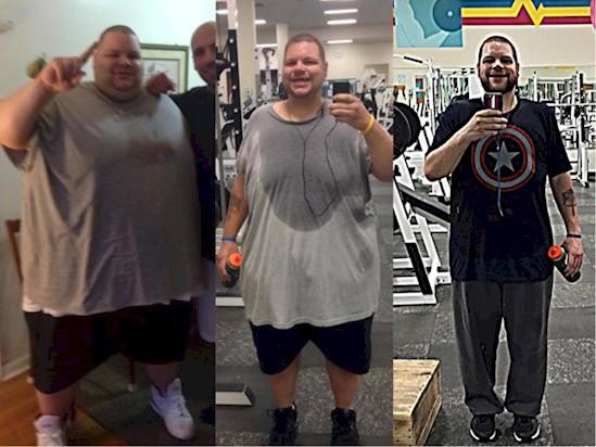 как резко похудеть на 5 кг