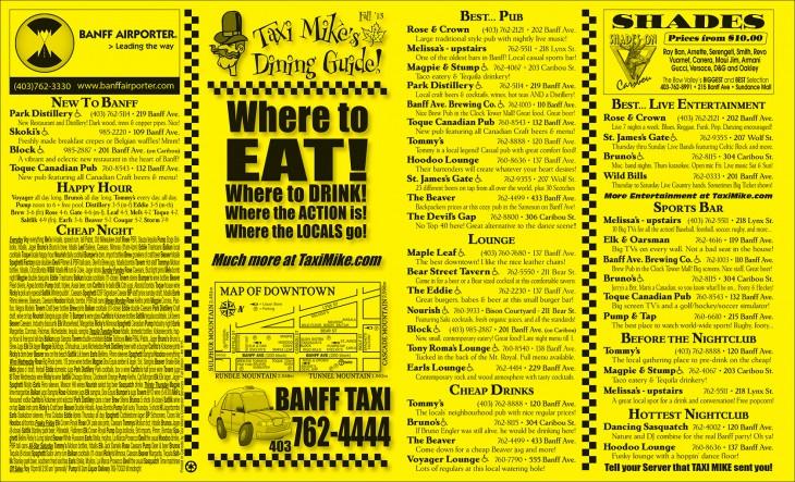 Taximike.com