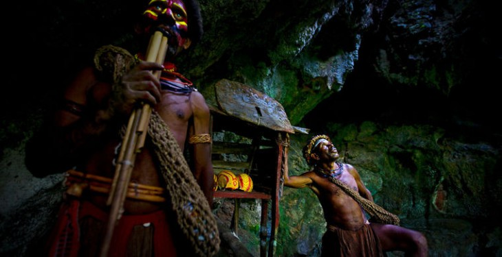 Brent Stirton/Reportage for Getty Images