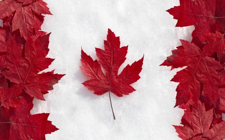 10 небольших любопытных фактов о Канаде и канадцах