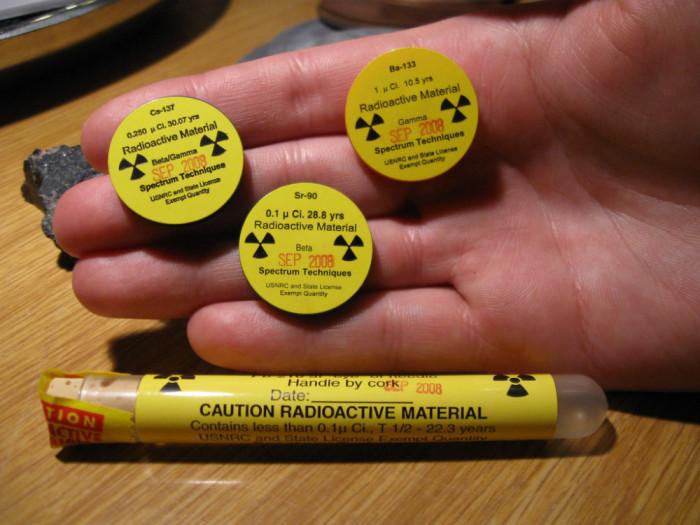 25 интересных фактов о ядерном оружии в картинках