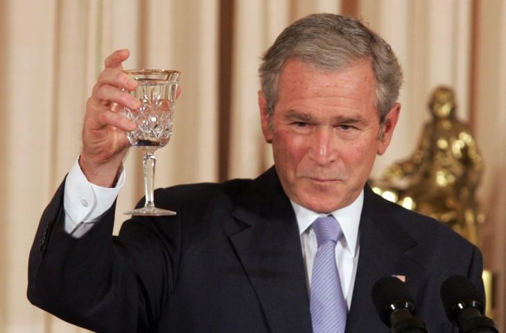 5 забавных фактов о правителях пьяницах