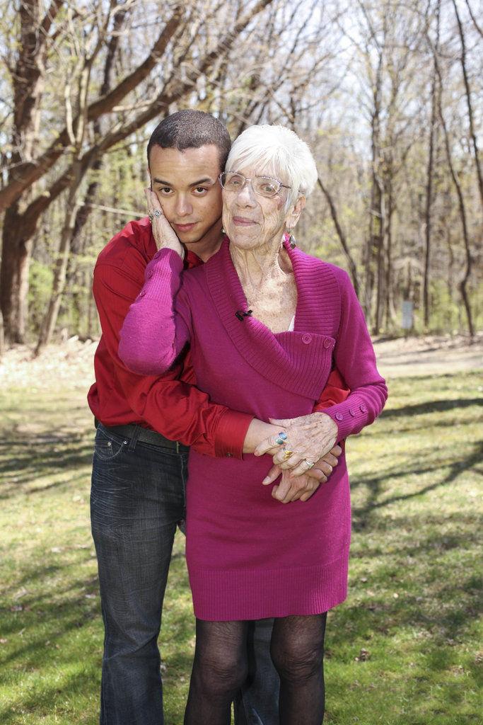 Он искал ее 60 лет